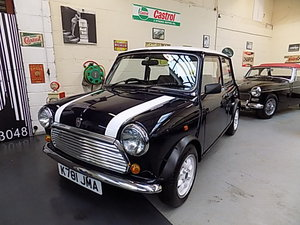 Mini Sprite 1275 Auto * 1 Lady Owner*Pls. Read Add Fully*