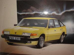 1979 Rare Rover SDI 3500 V8 Manual Original Owner Low Miles