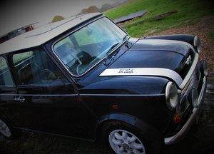 1990 Mini Cooper RSP  For Sale