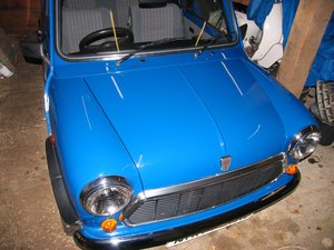 1996 Mini Sprite 15000 mls Stunning For Sale