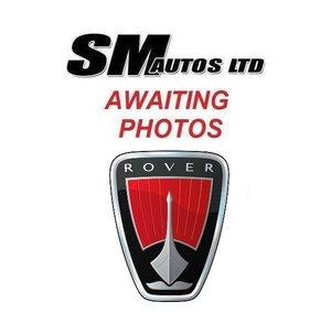 2006 ROVER 75 CONTEMPORARY SE SALOON AUTO