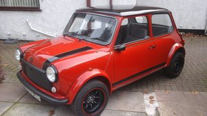 1990 Mini X pack 1275 For Sale