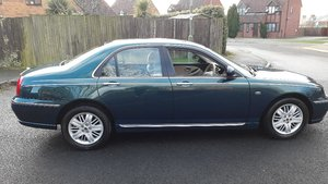 2003 ROVER 75 DIESEL AUTO, 43508 MILES, OUTSTANDING For Sale