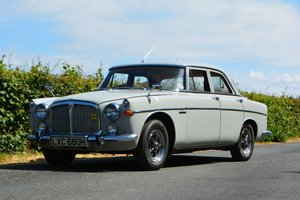 1970 Rover P5B For Sale by Auction