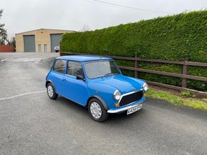 1992 Mini 1000 city as new only 1900 genuine miles For Sale
