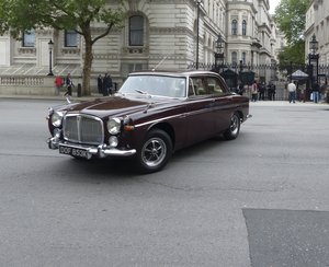 1971 Rover P5B Grand Old Girl For Sale