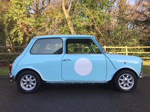 1996 ROVER CLASSIC MINI 1275 SPI BACKDATE AIR CON For Sale