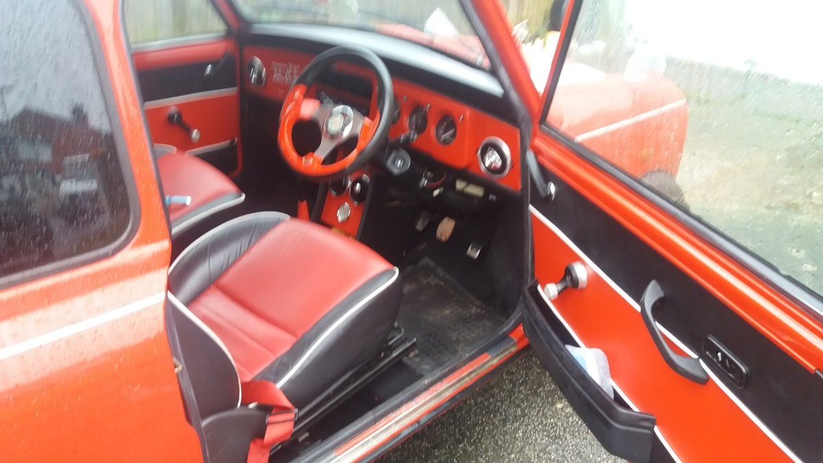 1996 Mini Mayfair For Sale (picture 4 of 4)