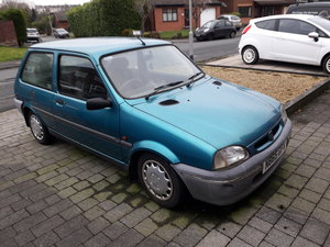 1995 Rover Metro Kensington For Sale