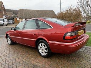 1998 Rover 820 si hatchback For Sale