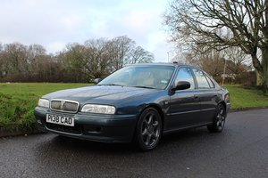 Rover 623 GSI Auto 1997 - To be auctioned 31-01-20 For Sale by Auction