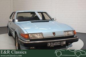 Rover 2600 Van den Plas 1985 Nice condition For Sale