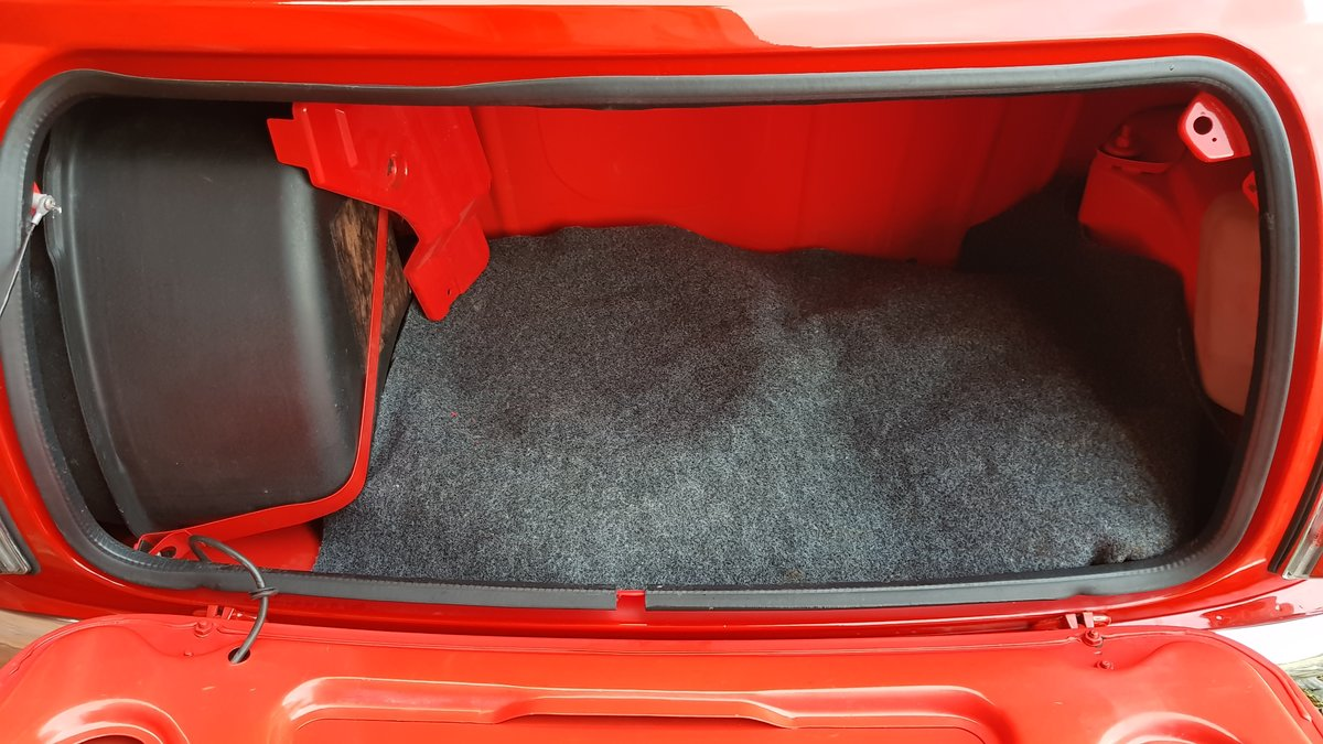 1998 ROVER MINI COOPER 1300 MANUAL * ONLY 39000 MILES * For Sale (picture 5 of 6)