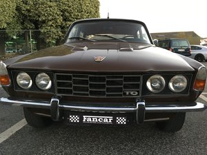 1972 Rover 2000 TC For Sale