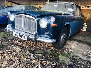 Picture of 1964 ROVER P5 3000 SALOON MK 2