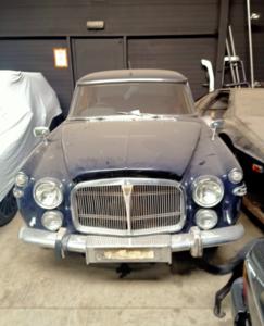 1970 Rover p5 3.5 v8