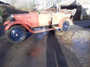 1926 Vintage  Rover