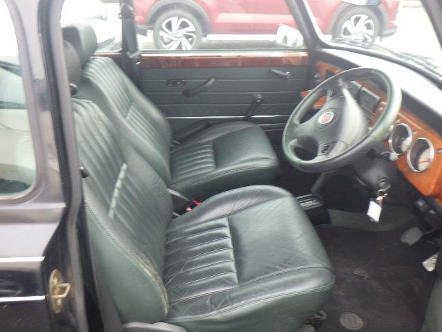 1999 ROVER MINI RARE AUTO GENUINE * 1 OF 100 MADE * INVESTABLE For Sale (picture 3 of 6)