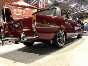 Rover 3500 Automatic