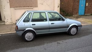 1993 Rover Metro GSi Lovely Classic