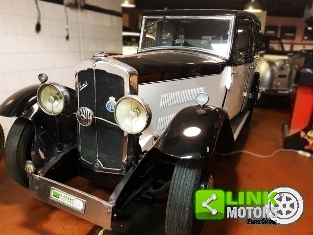 Rover Saloon del 1930, Manutenzione curata For Sale (picture 1 of 6)