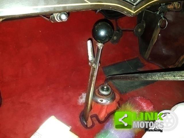 Rover Saloon del 1930, Manutenzione curata For Sale (picture 3 of 6)