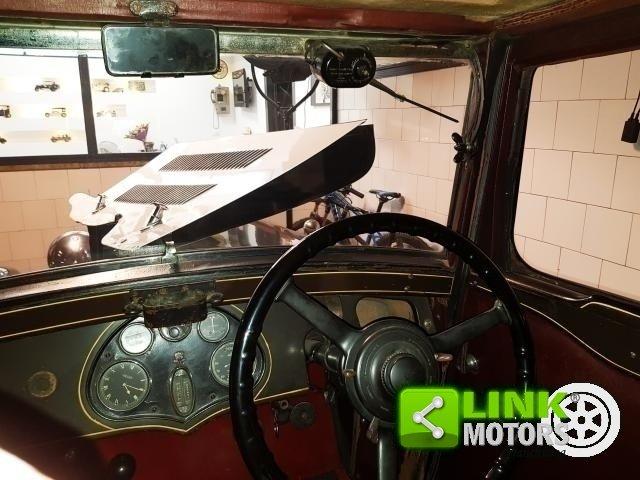 Rover Saloon del 1930, Manutenzione curata For Sale (picture 4 of 6)