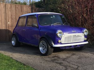 1993 Mini Supercharged 1275cc  For Sale