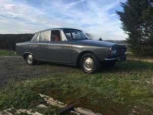 Rover P6 2000 SC - Early Car - Free Delivery*