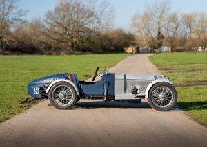 1938 Rover 10 Special