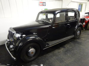 1949 Rover P3 75 For Sale