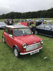 1991 Mini Cooper 1275