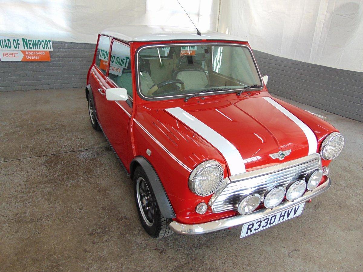 1998 Mini cooper For Sale (picture 1 of 6)