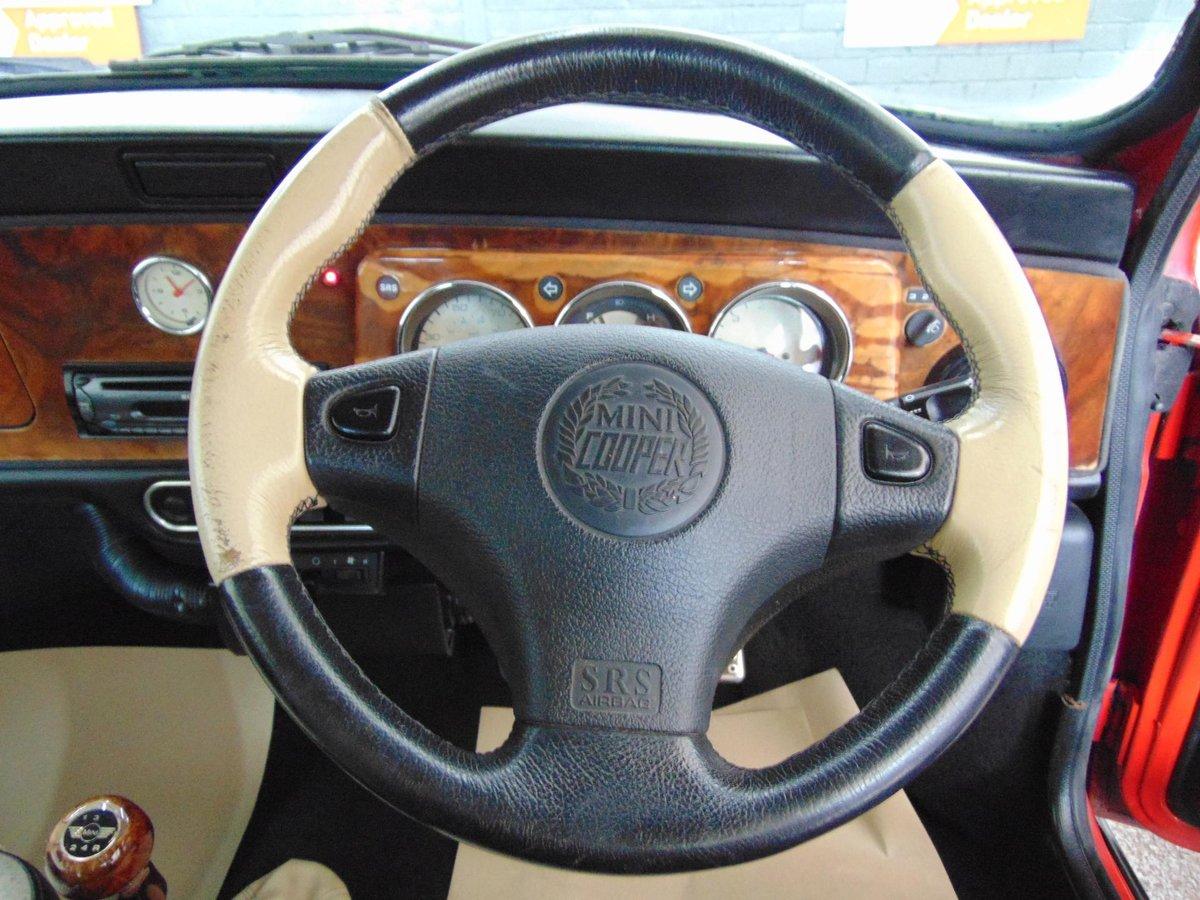 1998 Mini cooper For Sale (picture 4 of 6)