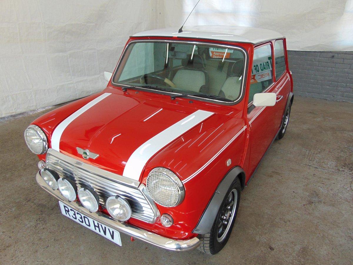 1998 Mini cooper For Sale (picture 6 of 6)