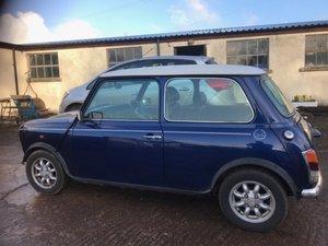 1996 Rover Mini Cooper MPI