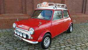 1995 ROVER MINI COOPER MONTE CARLO MANUAL  For Sale