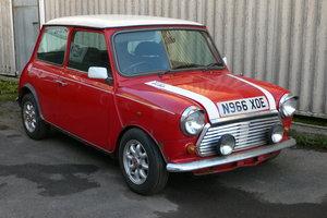 1996 Rover Mini Cooper 1.3i For Sale