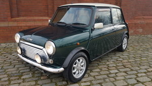2000 ROVER MINI ROVER MINI COOPER 1300 AUTOMATIC * VERY LOW MILES