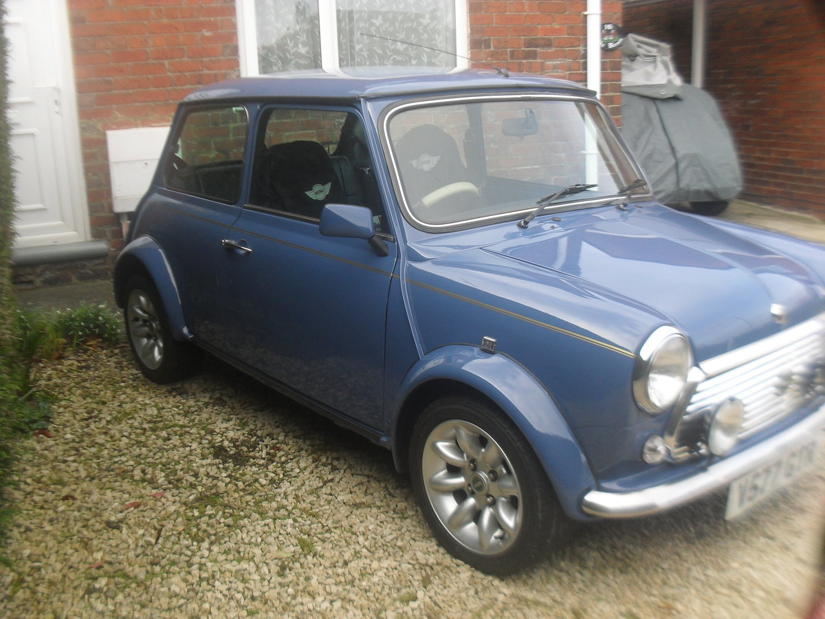 1999 Mini 40 le SOLD (picture 2 of 6)
