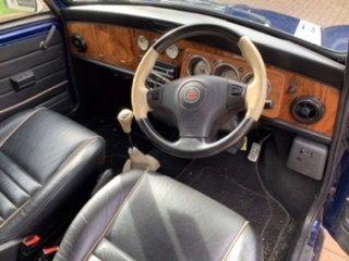 1999 Classic Tahiti blue Rover Mini Cooper 1275cc  For Sale (picture 5 of 6)