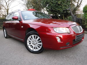 Rover 75 Tourer 2.0 CDTi Contemporary 5dr 2005 05REG 48,000