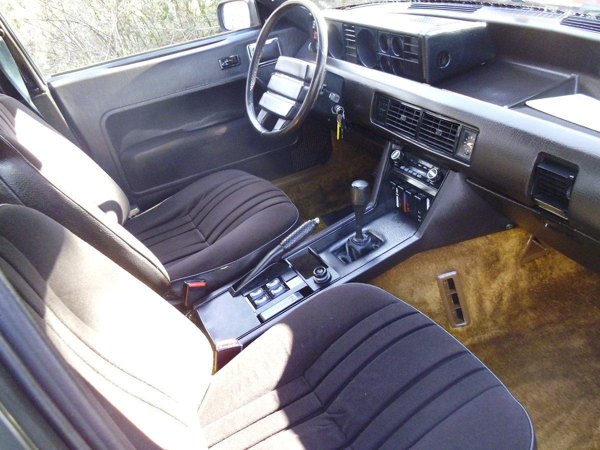 DELIVERY AVALIABLE WITHIN 3DAYS 1980 ROVER 2600SD1 For Sale (picture 6 of 6)