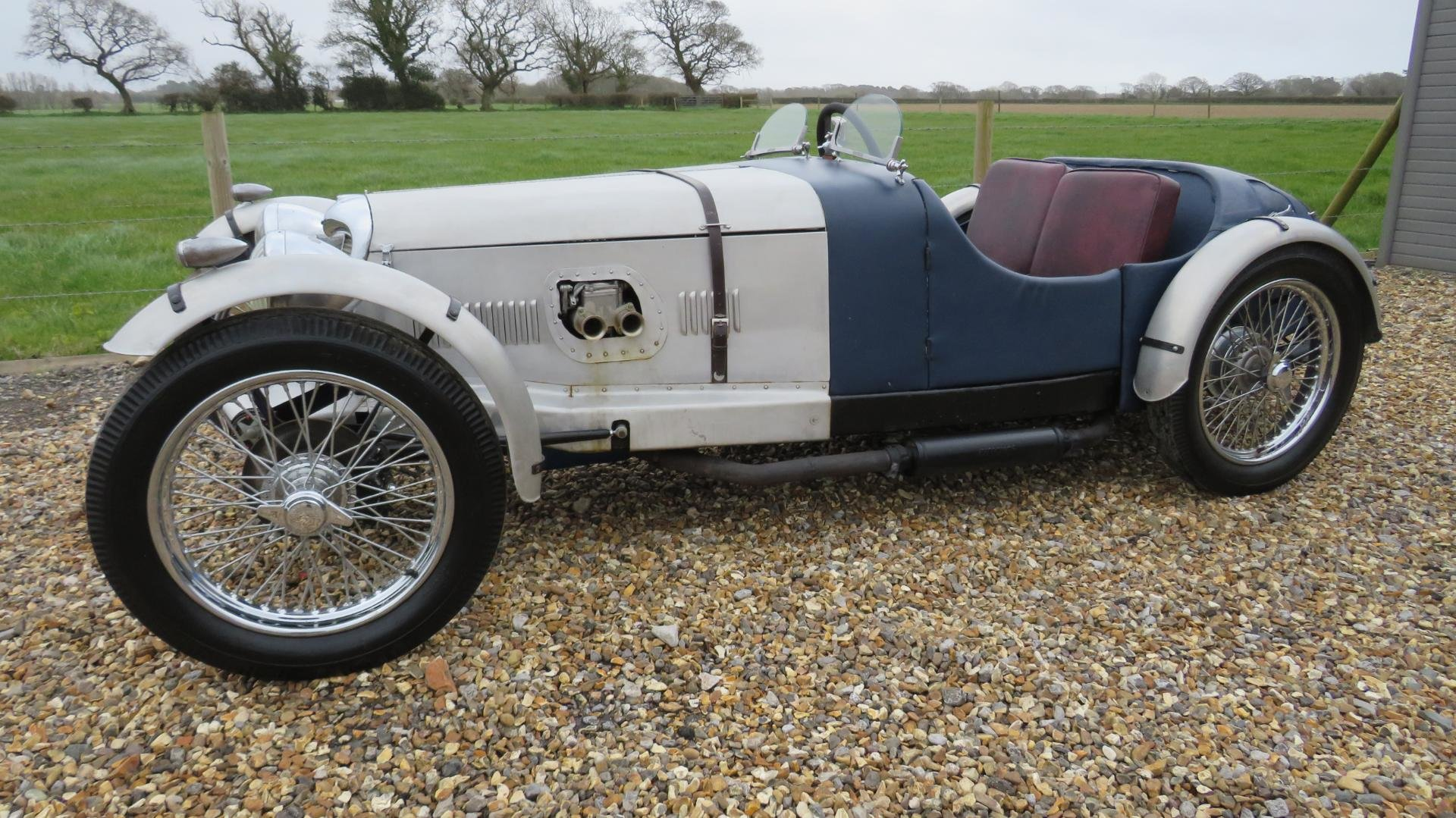 1938 Rover 10 special For Sale (picture 1 of 1)