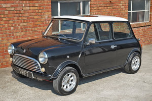 1989 Classic Mini 30 MOT Feb 2021 998cc Manual Restored