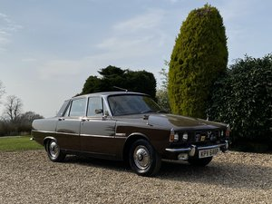 Picture of 1975 Rover P6 2200 TC. Stunning Car. Beautifully Presented.  SOLD