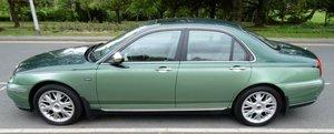 2004 Rover 75  SE TDi 131 2 ltr Diesel RARE OPPORTUNITY For Sale