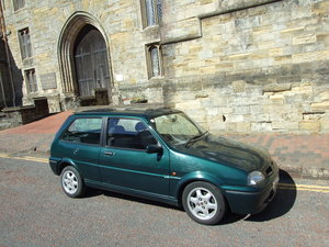 Picture of 1997 Very low mileage Rover Metro GTA 114 8v SOLD