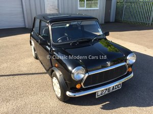 Picture of 1994 Rover Mini Rio - Time Warp, 2K miles only SOLD