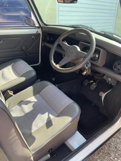 1990 Immaculate mini 1000 city e  For Sale (picture 1 of 6)